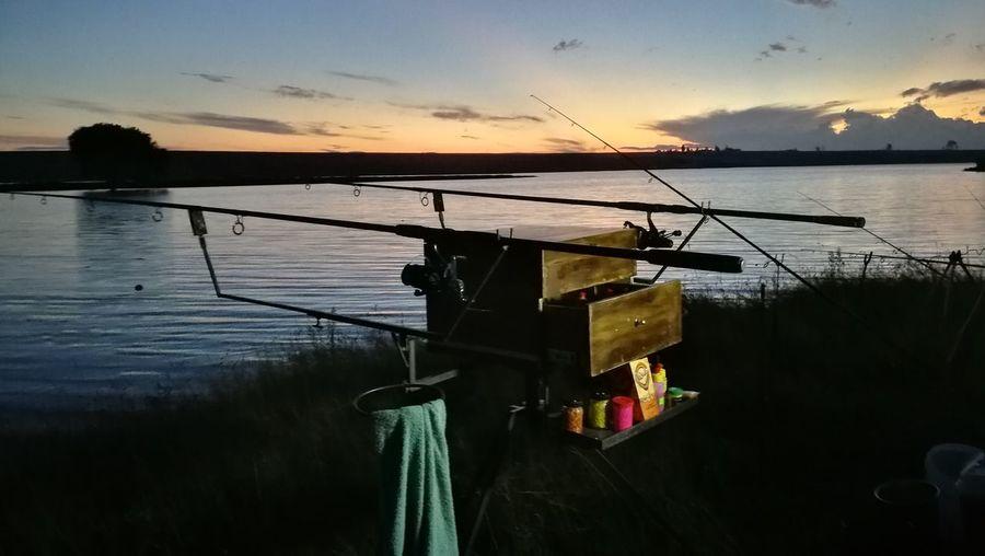 Water Nautical Vessel Sunset Lake Moored Harbor Fishing Dawn Fishing Net Reflection Fishing Tackle Fishing Rod Catch Of Fish Fishing Hook Fishing Boat Fishing Equipment