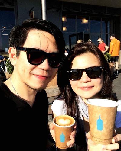 Bluebottlecoffee Sunshine Ferrybuilding Toohot Coffeetime