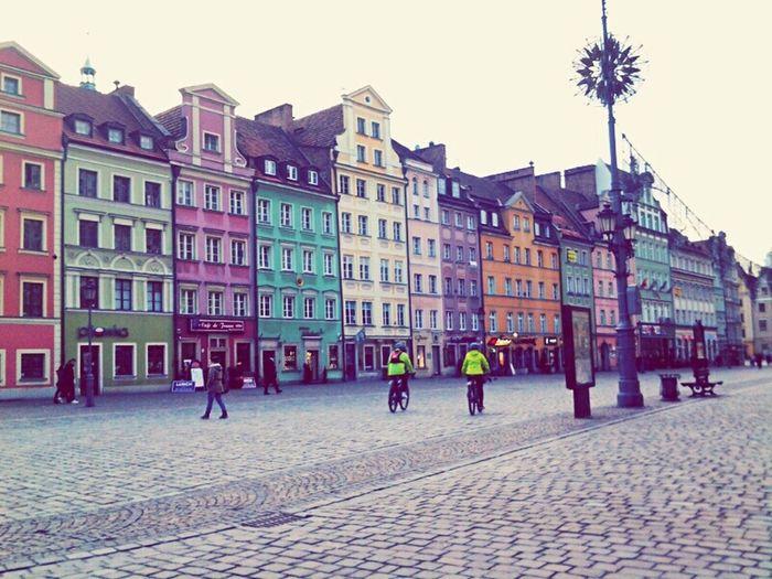 Wroclaw, Poland Wroclove I Love This City Trip Photo Zakochani! Miłośćbezliku Rynek