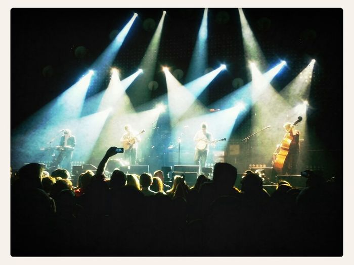 Concert Great Performance Mumford & Sons