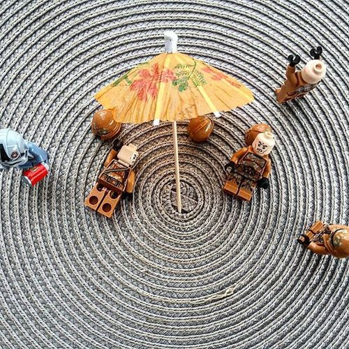 Stormtroopers on the Beach Starwars Legobricks Legosadtrooperr Legoclone Clones Stormtrooper LEGO Starwarsidentities Starwarslegion Lego_hub Lego_challenge Lego_builder12pic Lego_awesomeness_fan