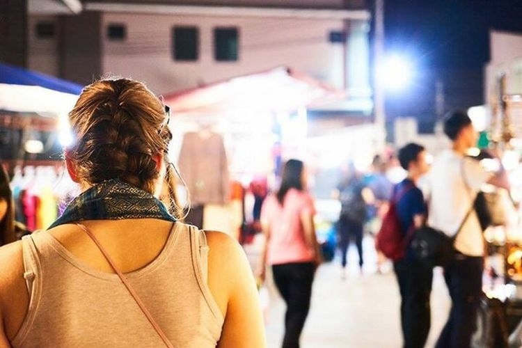 Chiangmai Girl