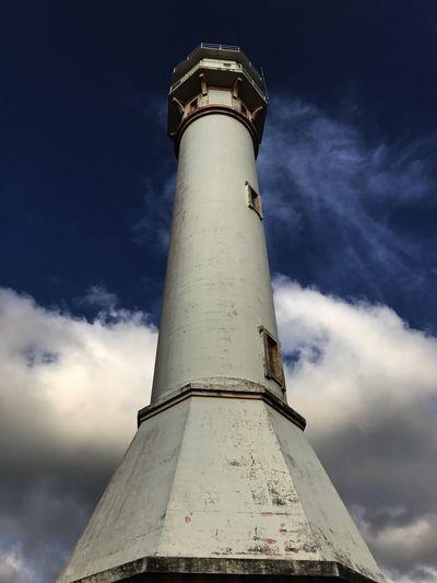 Lighthouse Philippines Daytour