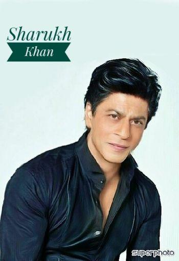 One Person Bollywood KingKhan Sharukhkhan
