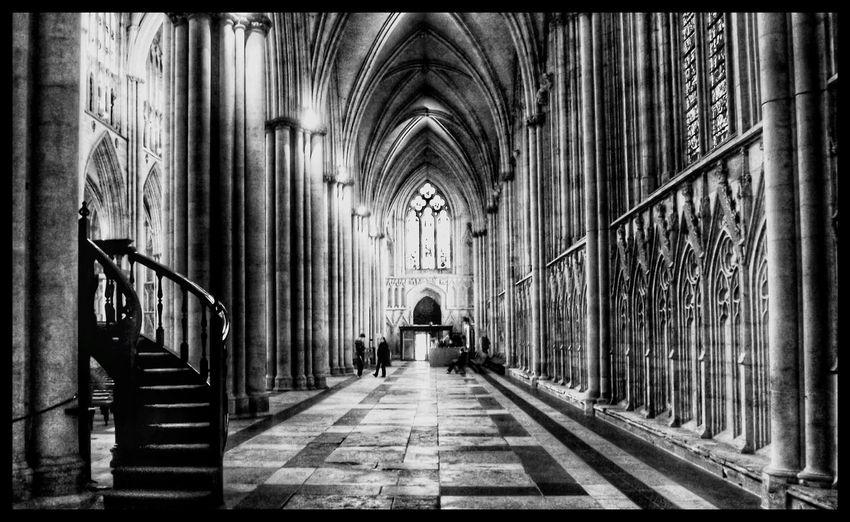 York Minster  Cathedral Architecture Monochrome Blackandwhite Eye4black&white  EyeEm Gallery EyeEm Eyemphotography Eye4photography