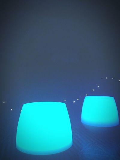 Coole Lampen geiles Foto.
