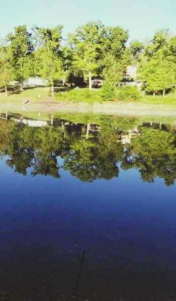 Reflections Lake Fishing Arkansaslife