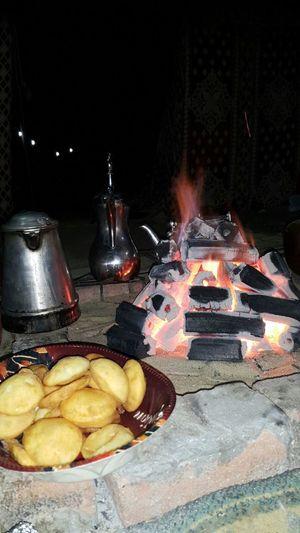 مساء الاجواء الجميلة مساكم سعاده Alm6ar Fire
