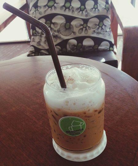 ☕️✨ Cappucino Coffee
