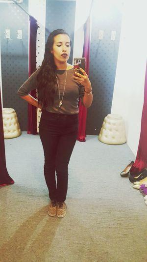 At work :3 Fashionjob