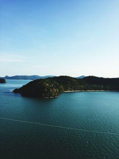 Langkawi Water