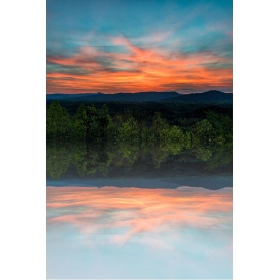 Sunset Cloud - Sky Sky Water Beauty In Nature No People Scenics Outdoors Nature Collage Tree Vacations Day