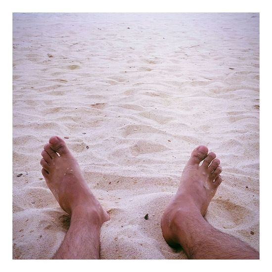 It's ok to just bury your feet to where the sand and oceans meet. Taking Photos Beach Life Beach Day Beachlovers Mobile Photography Metime Chillin' Chilling Out Philippines White Sand Beach PinoyExplorer Pinoytraveler Summer Summer Vibes Summer2016 Popular Photos Hanging Out
