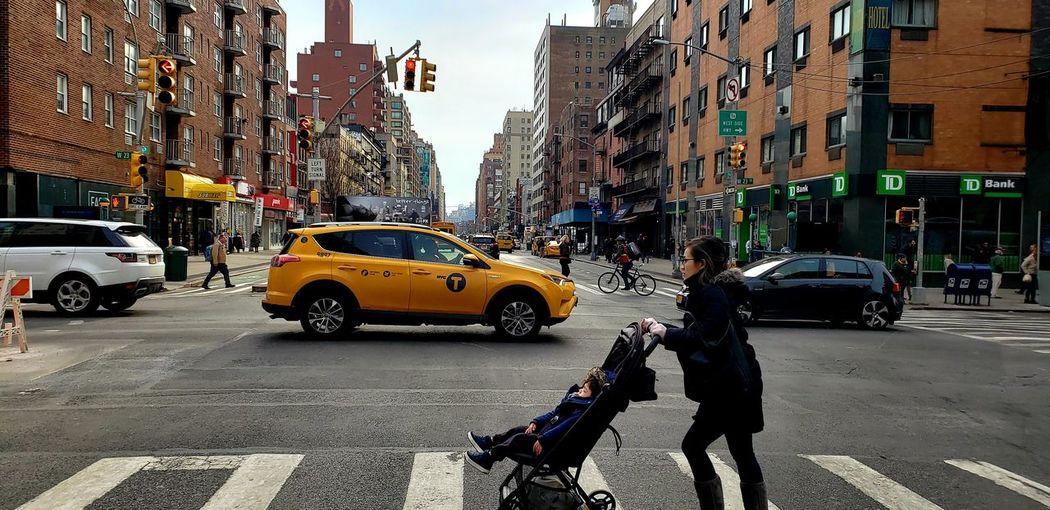 Day New York