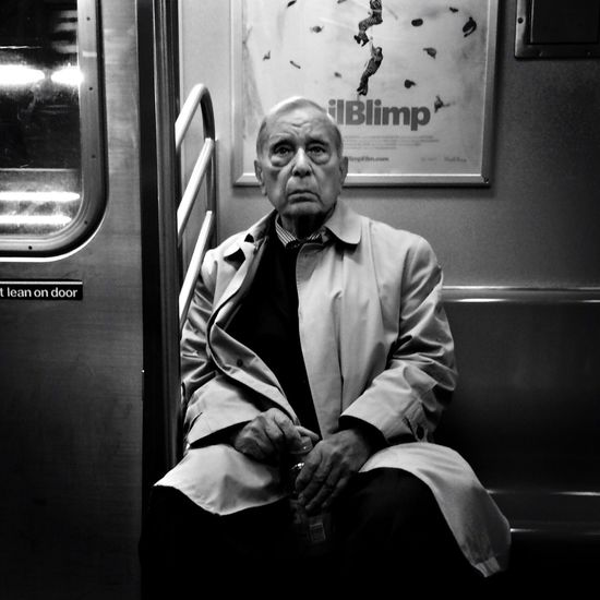 Walter The Street Photographer - 2017 EyeEm Awards NYC Street Photography Streetphotography Mobilephotography EyeEm Best Shots - Black + White EyeEm Best Shots New York City