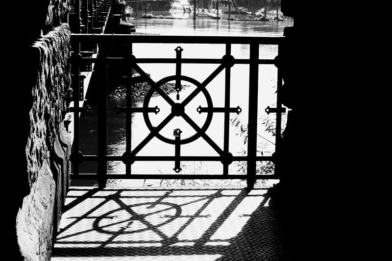 Hello World Germany🇩🇪 Taking Photos Elbe River Outdoor Photography Black&white Through My Eyes Lights And Shadows Taking Pictures Click Click 📷📷📷 Blackandwhite Photography Helloworld Hello Hamburg Hamburg Harburg Alte Harburger Elbbrücke Shadows Shadows & Light Enjoying Life Sunny Details Eye For Details