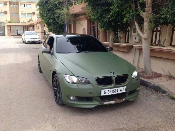 Libya Cars  Libya Girl♥