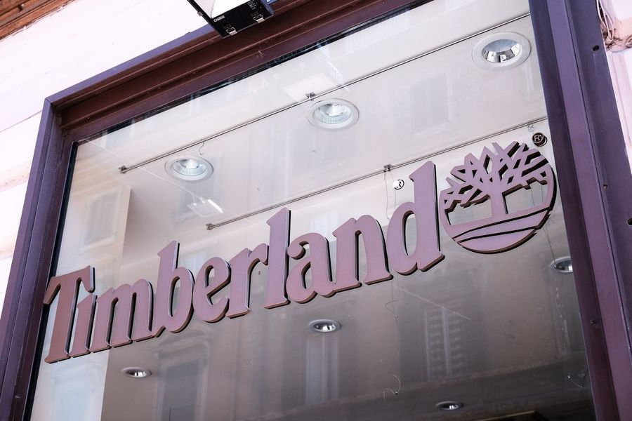 Rome, Italy - August 15, 2017: Timberland store. Founded in 1952, the company is among largest footwear and outdoor fashion retailers worldwide Fashion Shoe Shop Shoes Shop Shopping Timberland Brand Editorial  No People Outdoors Shoes Store Shopaholic Store Timberland Boots Timberlandboots Timberlands Timberlandstyle