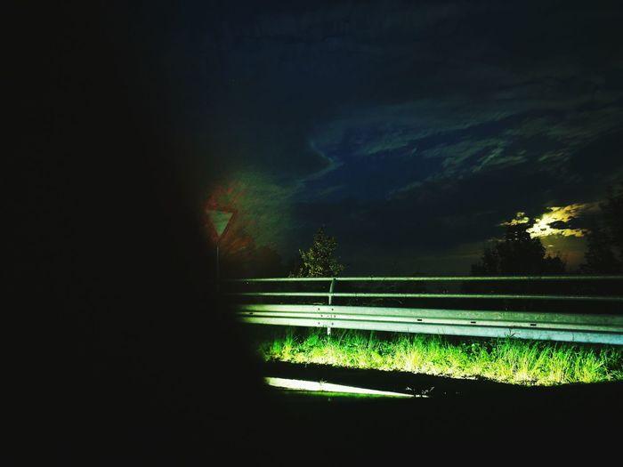 Alien Invasion Be The Night Moon Mj Danke Merkel