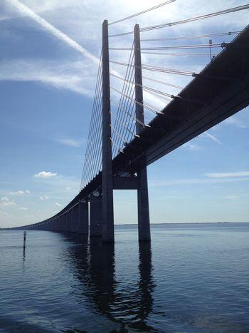 Horizon Sky Bridges