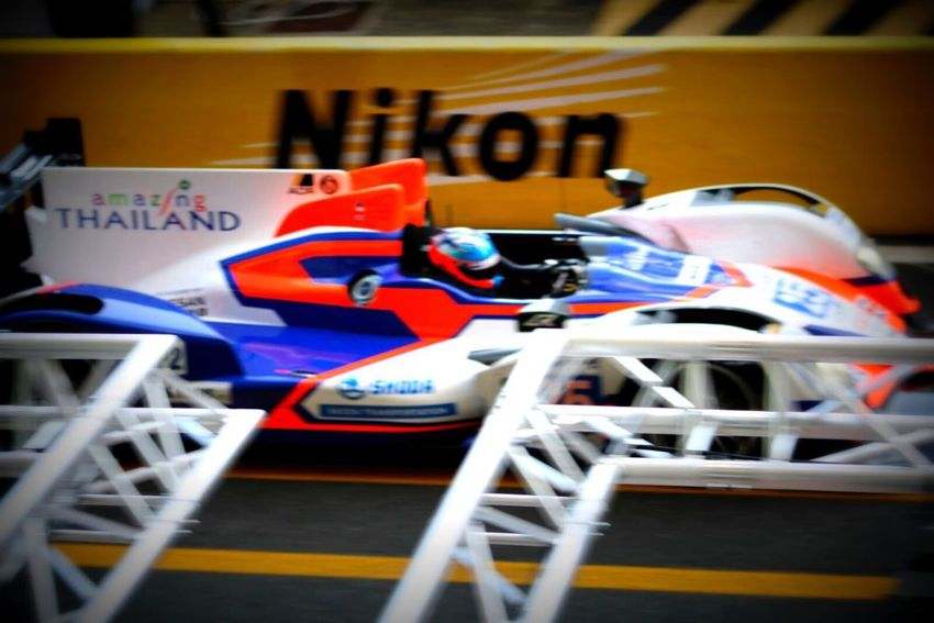 Sports Race Nikon Fia Wec fiawec