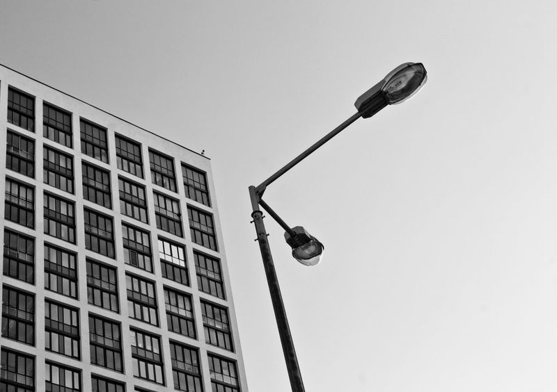Low Angle View No People Sky Day Architecture Geometry Building Exterior Building Built Structure Bw EyeEmNewHere The Architect - 2017 EyeEm Awards