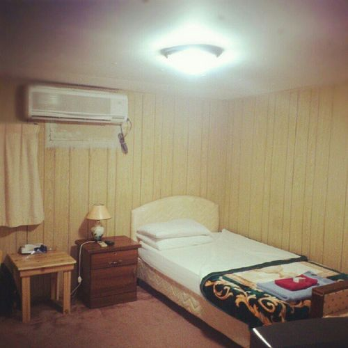 My room.. Tamimi compound Alkhobar KSA