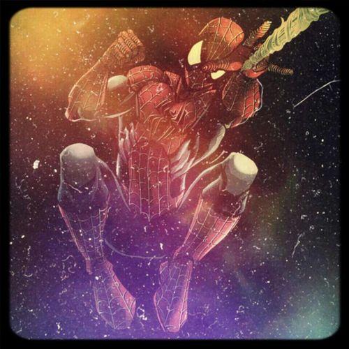 Spiderman ♥ 😚