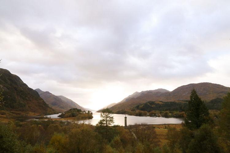 Nature Scottish