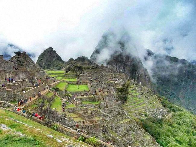 South America MachuPicchu Bella ❤