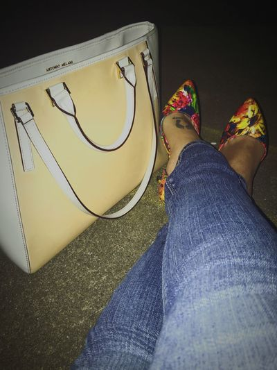 Antonio Melani Spring Shoes