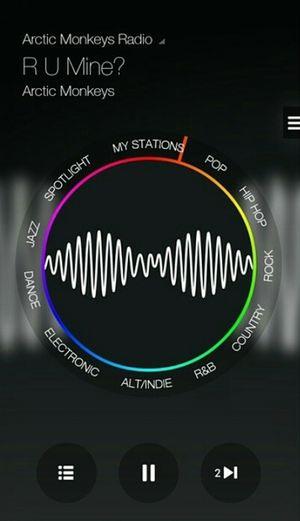 ~ ❤ Arctic Monkeys R U Mine?