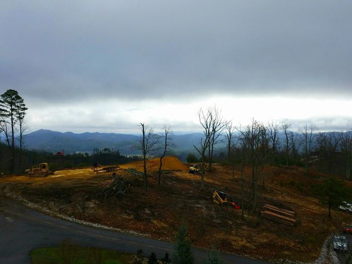 Rebuilding the Smokies Smoky Mountains Smokey Mountains Construction Construction Photography Construction Site Mountain The Great Smokey Mountains The Great Smoky Mountains The Great Smoky Mtns Outdoors Construction Equipment Construction Vehicle