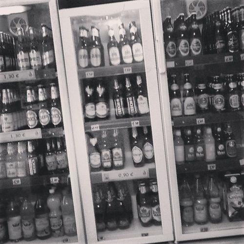 Pure Auswahl Bier Beer SP ätshop Hechtviertel Dresden Neustadt Feierabend uboot