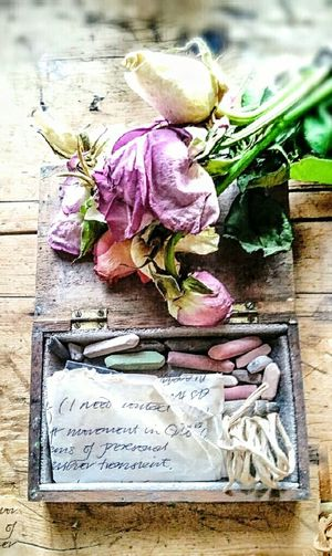 Check This Out Still Life StillLifePhotography Showcase April Still Life Photography Dried Flowers Handwritten Loveletters Memories Past Pastel Colors Light MyWorldInPictures Eyemcaptured Eyem Gallery Eyemphotography Eye For Photography Eye4photography  Antique Wooden Texture Aprilphotochallenge Myworldpost