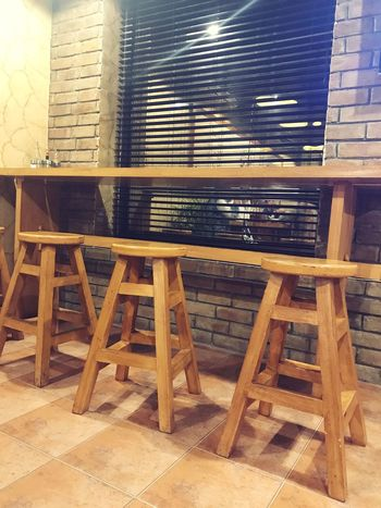 Benches Wood - Material Chair Indoors  Architecture Wooden Texture Restaurant Furniture Photography Life Casual Randomshot