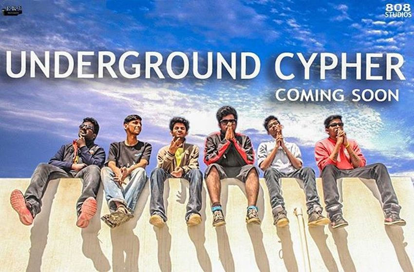 New music video coming soon :) Underground Cypher HipHop Independent  Artists Prvphotography