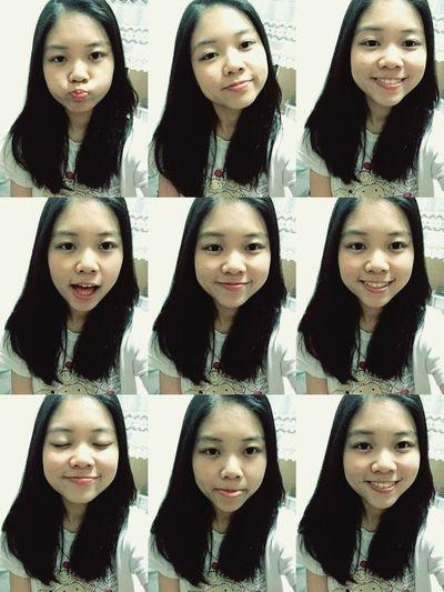 The last 15-year-old selfie!💛 Last Selfie 15 Years Old Selfie ✌ Chiu's2016 Before16