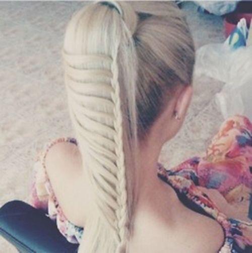 Dope Hair Blonde Fashion Hair