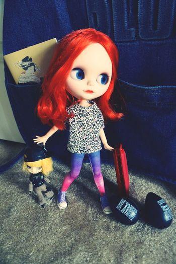 Blythe Doll Dal Dolls