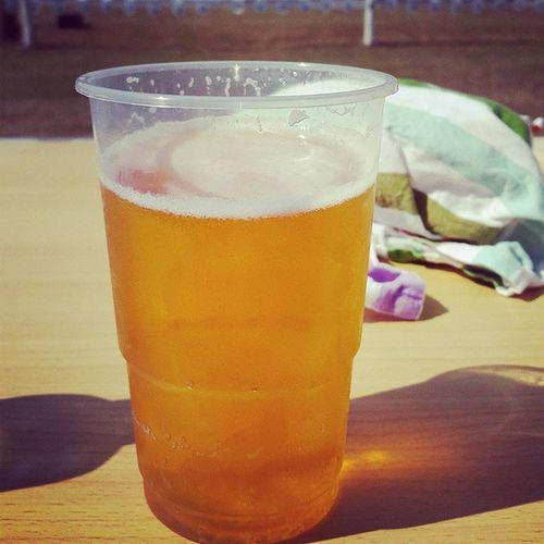 Nothing like beer for breakfast Slowbeer Darlingbrew Shongweni