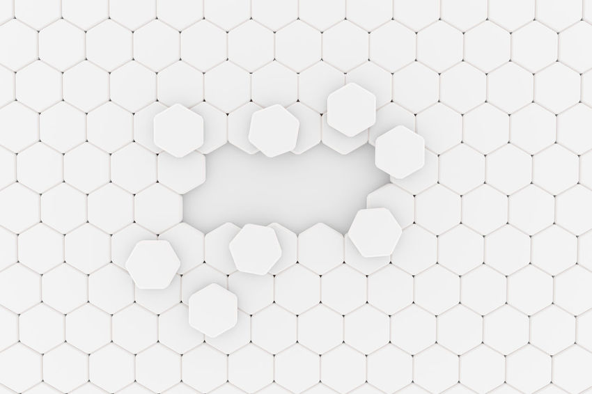 Grid Job Seekers Abstract Body Part Circle Close-up Design Different Fit In Focus On Shadow Geometric Shape Hexagon Honey Honeycumb Human Body Part Indoors  Job Leisure Activity Match Member Paper Pattern People Real People Searching Shadow Shape Studio Shot White Background White Color