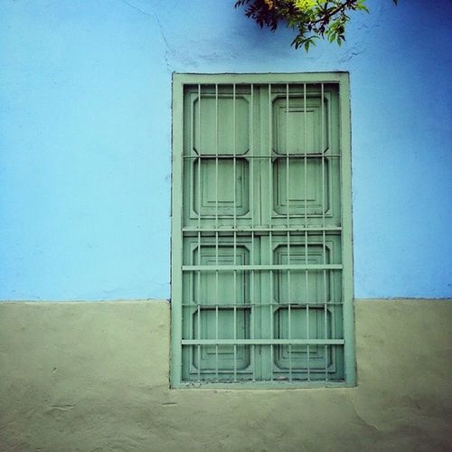 Windows of Barranco 1