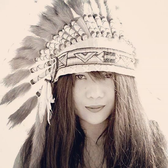 TBT  Nativeamerican  Halloween