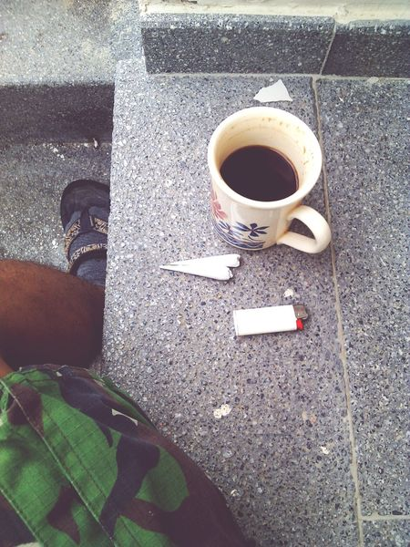 Cigarettes 👌💕 Coffee And Cigarettes Relaxing Enjoying Life Hello World Bye ✌