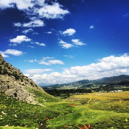 #photography Ovacık Photography Tunceli Tea Crop Tree Mountain Agriculture Rural Scene Field Sky Landscape Cloud - Sky Mountain Range
