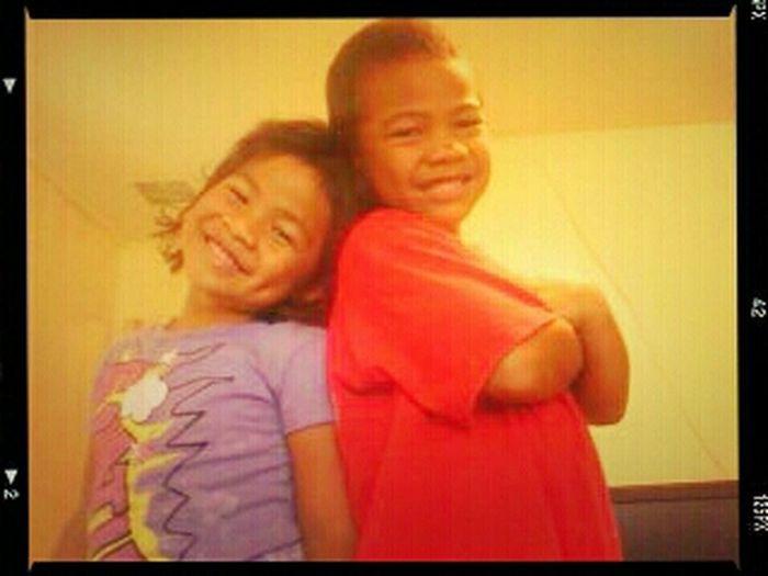 Lil'siblings
