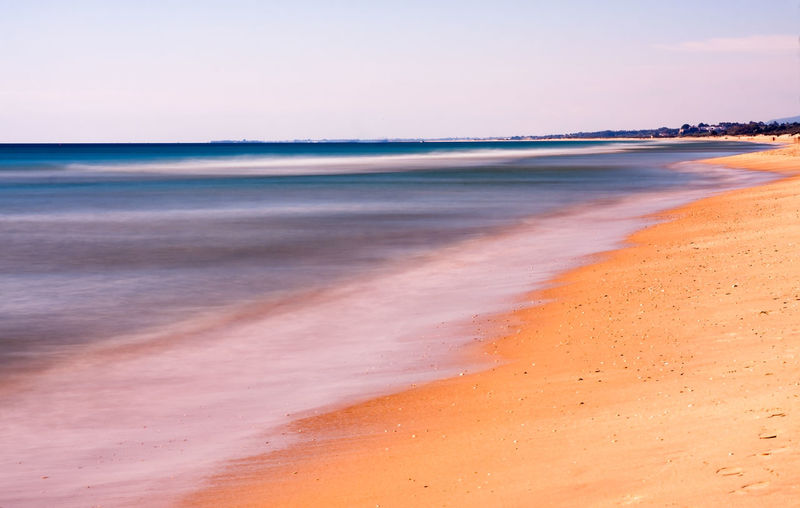 Algarve Beach -