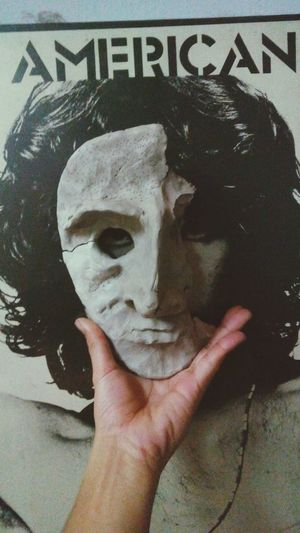 Getting Creative with Claysculpture Facemask Diy Project