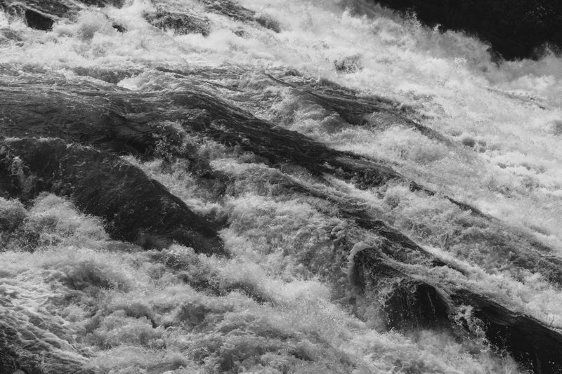 Travel Travel Destinations Kerala Landscape Blackandwhite Water Earth Waterfall Nature Wild Monochrome Flowing Water Backgrounds Full Frame Textured  Pattern Abstract Close-up Marbled Effect Stone - Object Abstract Backgrounds